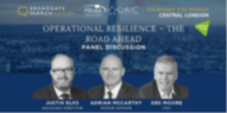 Operational Resilience The Road Ahead.PN