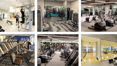 Fitness Center Design & Management