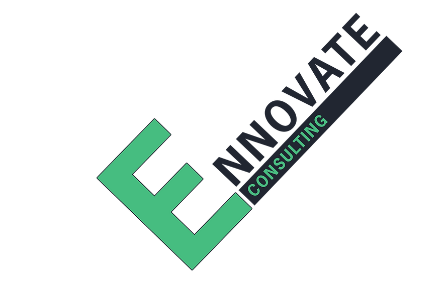 ENNOVATE Consulting Logo