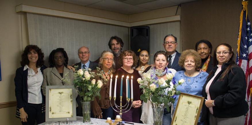 Hope of Israel Congregation