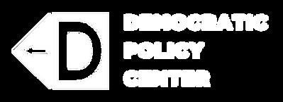 Democratic Policy Center Logo
