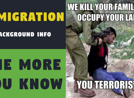 IMMIGRATION: The More You Know!