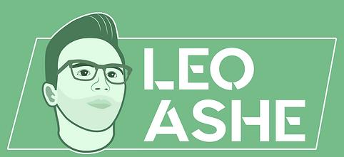 Leo Ashe Logo