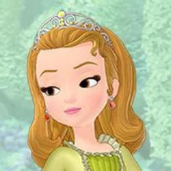 Принцеса Ембер