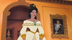 Принцеса Покахонтас