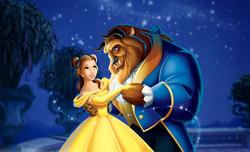 Принц Адам і Бель