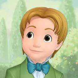 Принц Джеймс