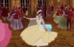 Принцеса Анастасія - роль зайнята