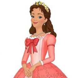 Королева Міранда -