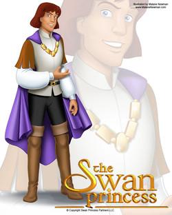 Принц Дерек