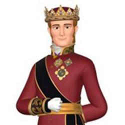 Король Роланд -
