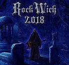 RockWich 2018 CD