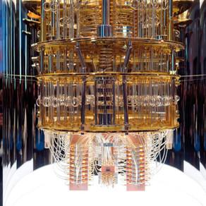 Quanten-Computing: eine gute Investition