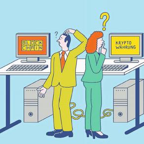 Digitalisierung ist Pflicht –digitale Transformation ist Kür
