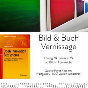 Bild & Buch Vernissage
