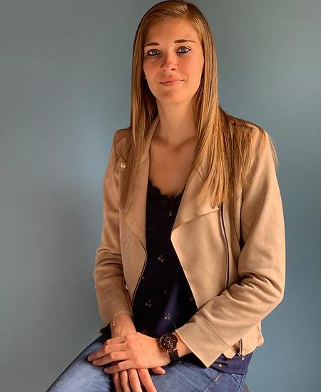 PILAETE Loren - Thérapeute