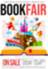 SDS BOOK FAIR