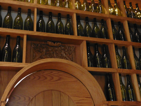 City Winery interior (9)