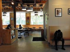 Inspiration Kitchens restaurant interior