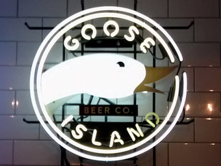Goose Island: Ever Greener and Glossier