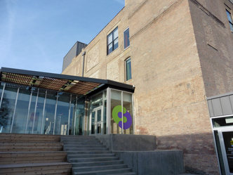 Chicago Center for Arts and Technology (CHICAT)