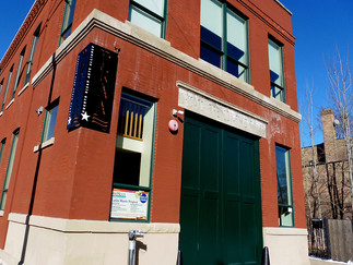 Chicago Firehouses at Forefront of Green