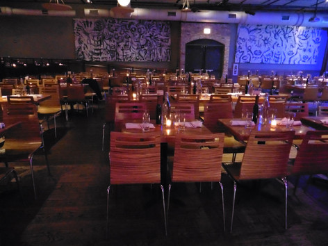 City Winery interior (7)