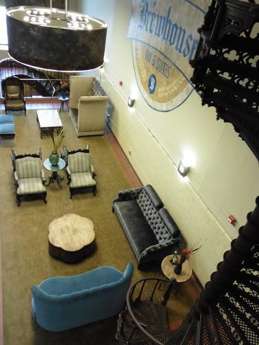 Brewhouse interior lounge.JPG