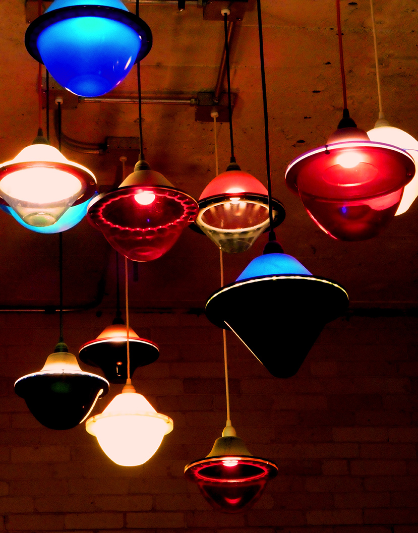 The Plant Interior Lighting