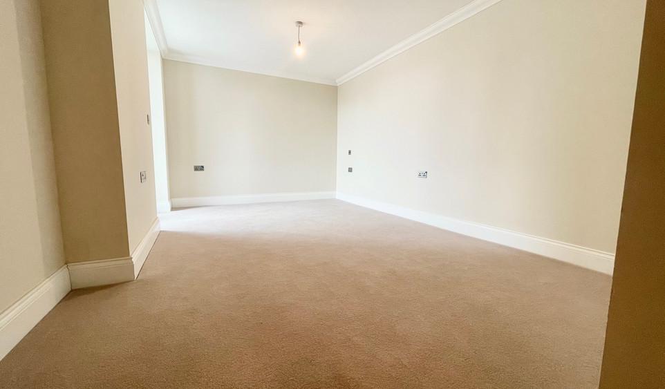 Apartment 6 - Second Bedroom