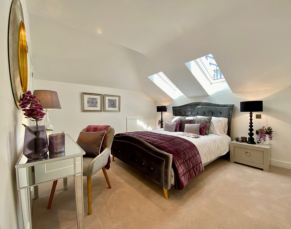 Over 55, Homes for 55+, over 55 living, 55 plus, Scalesceugh Hall & Villas, Cumbria, Lake District