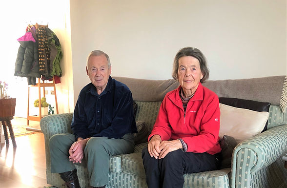 Moving home during Covid-19: An experience from our latest residents