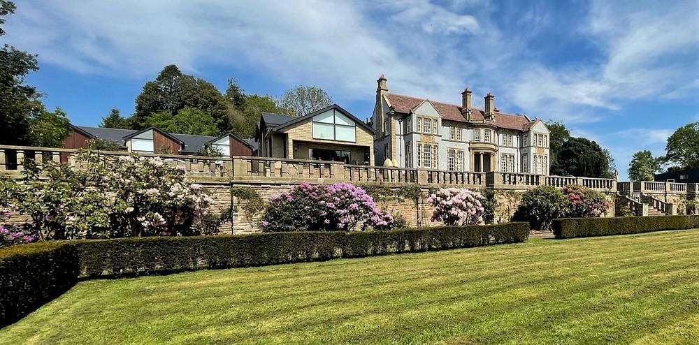 Scalesceugh Hall & Villas, Carlisle, Cumbria