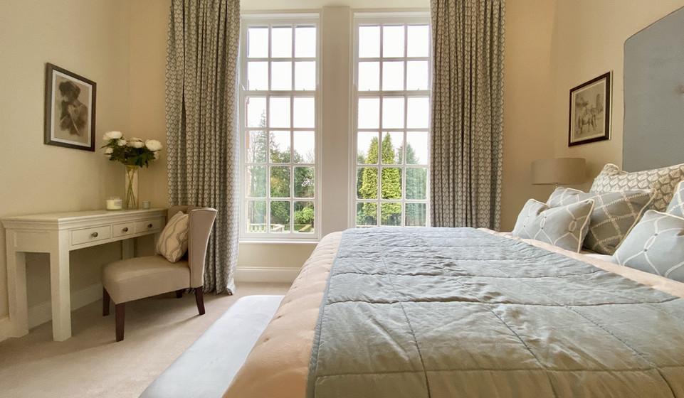 Apartment 1 Master Bedroom at Scalesceugh Hall-min.jpeg