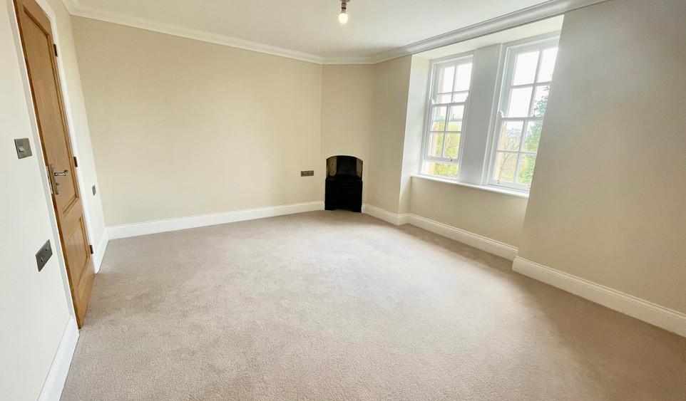 Apartment 6 - Master Bedroom