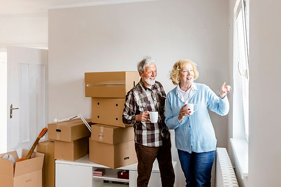 Guidance on moving home during Covid-19 restrictions