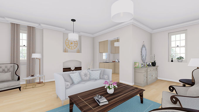 7 Benefits of Downsizing to an Apartment