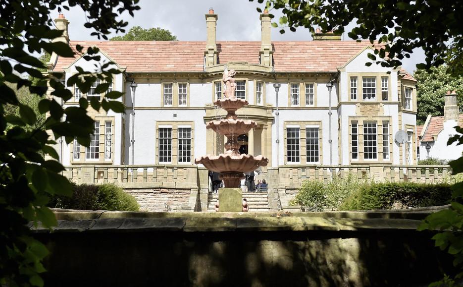 Scalesceugh Hall - Exterior