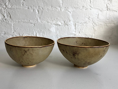 Monk Bowls- Medium