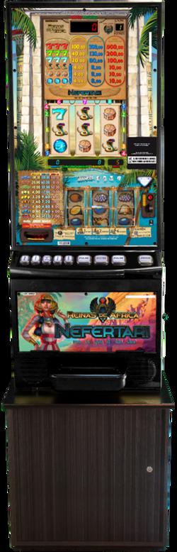 Nefertari (R .Franco)