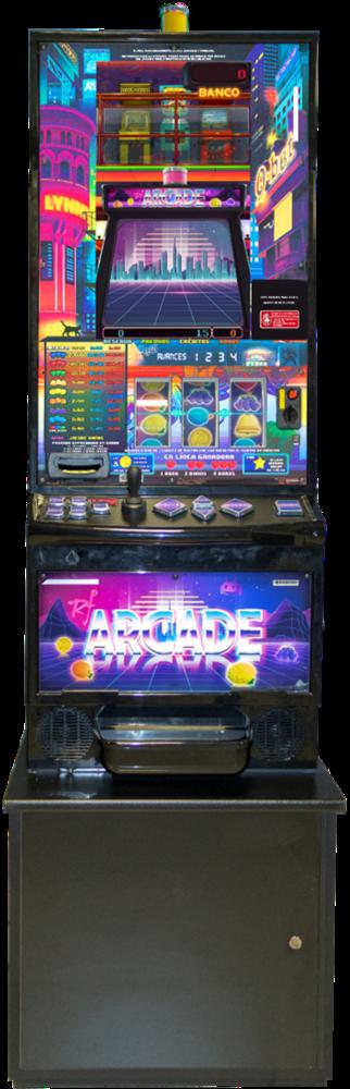 Arcade (R. Franco)