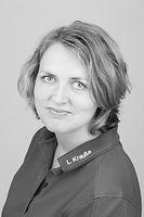 Linda Krauße, Ergotherapeutin
