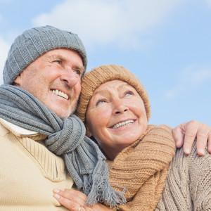 Ergotherapie bei älteren Menschen