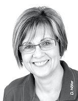 Dorothea Höfer, Ergotherapeutin