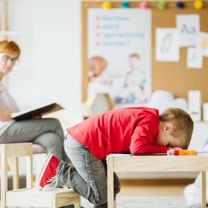 ADHS - der Online-Elterntrainer der AOK