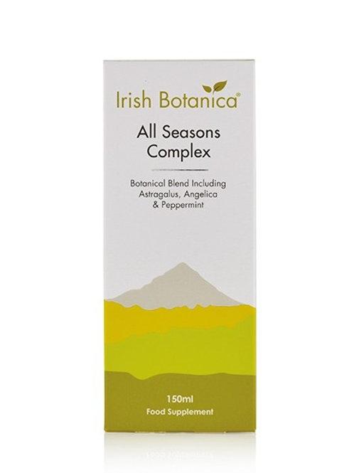Irish Botanica All Seasons Complex