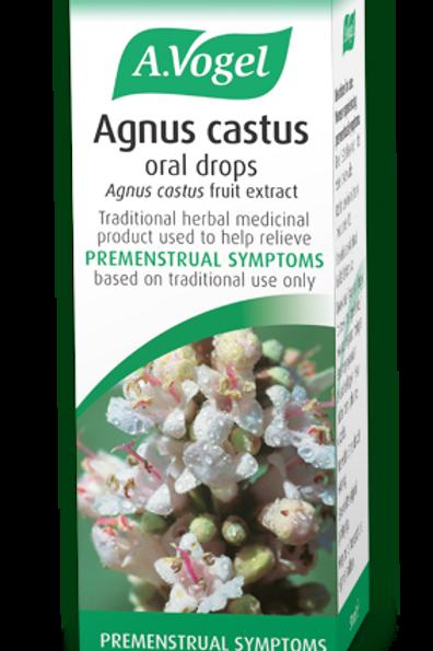A Vogel Agnus castus drops  50ml