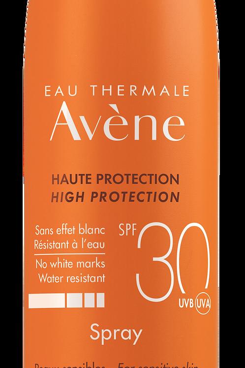 Avene High Protection spray spf30+ 200ml