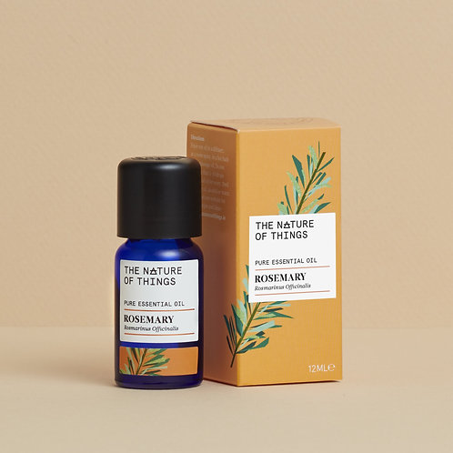 Rosemary oil 12ml