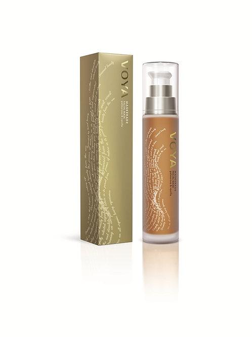 Voya Maskerade soothing facial moisturiser 50 ml